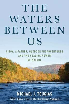 NEW! Waters Between Us
