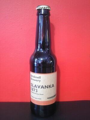 Bricknell Brewery - Slavanka