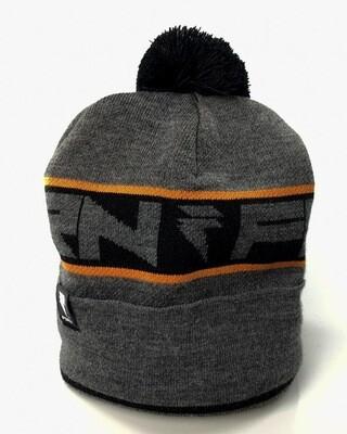 Grey Orange Sport