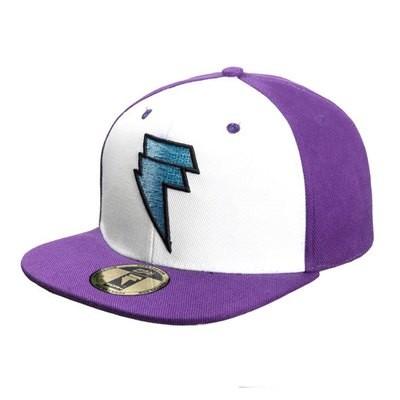 Purple '80s California