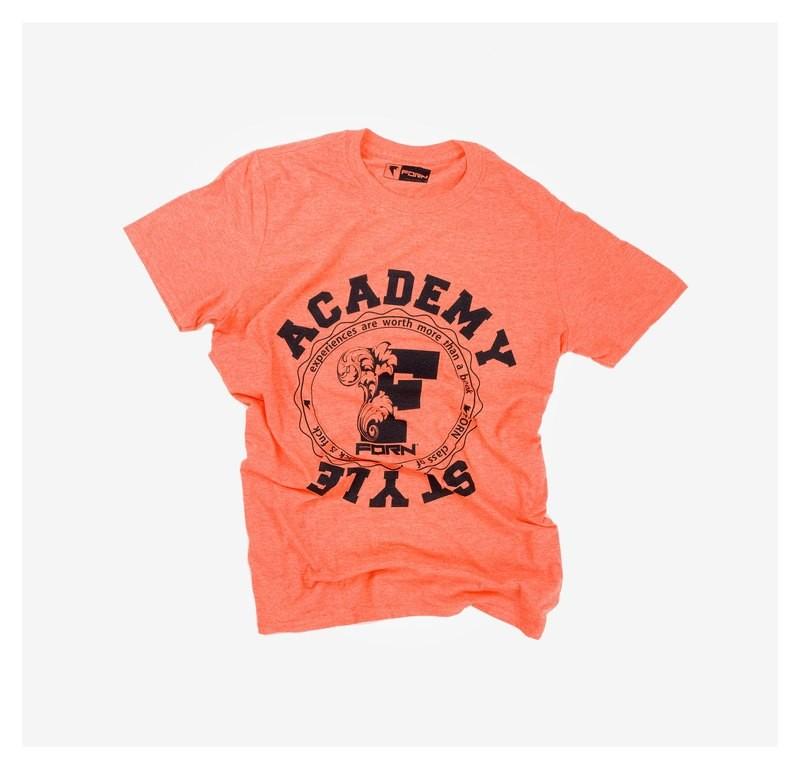 Academy arancio