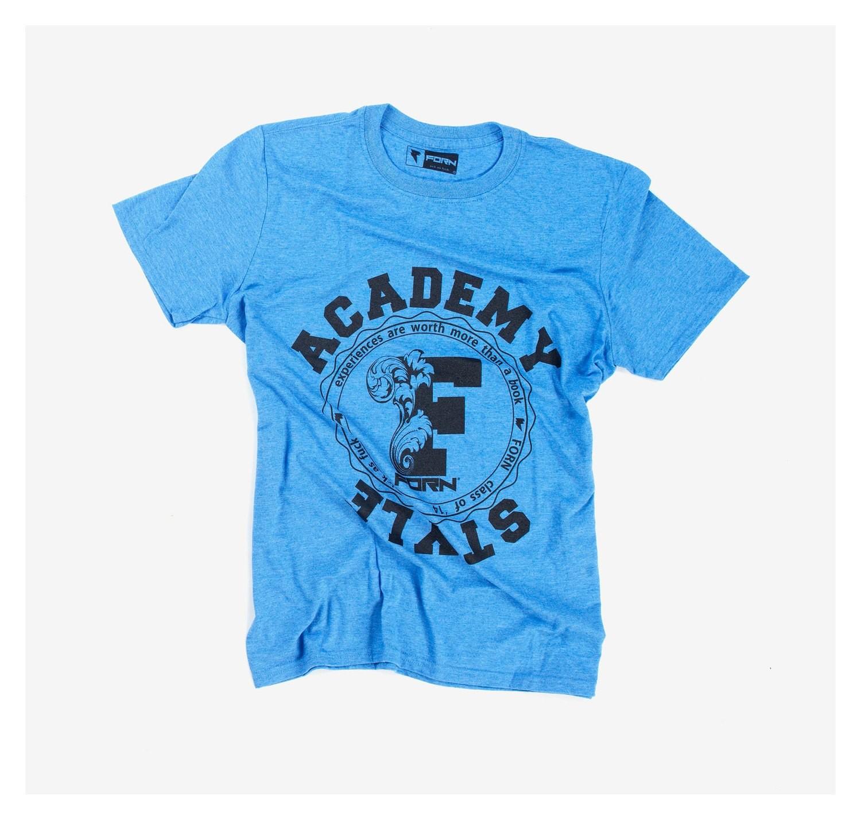 Academy azzurro