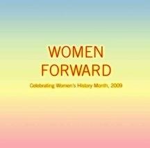 WOMEN FORWARD CATALOG