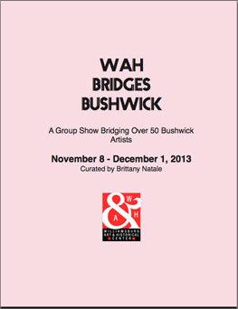 Williamsburg Bridges Bushwick