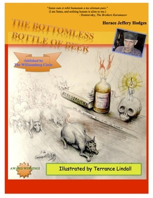 The Bottomless Bottle of Beer by H.J. Hodges