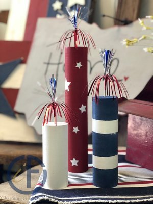 4th of July Firecrackers