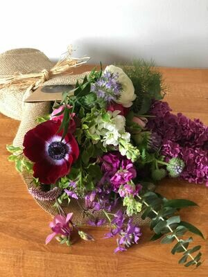 Seasonal Posy