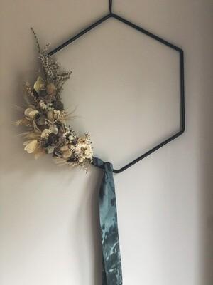 GEO Wreath
