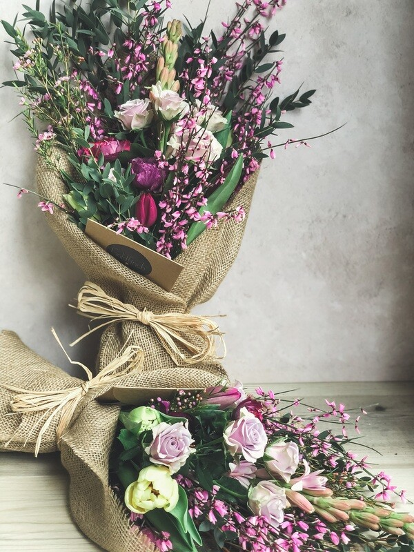 Mothers Day Posy
