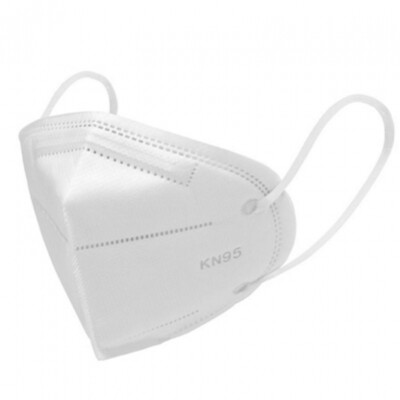 KN95 Mask with CE & FDA Certificate (500 Pieces)
