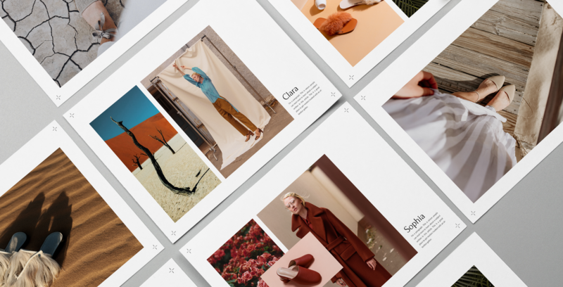 Brand Identity Design & Image