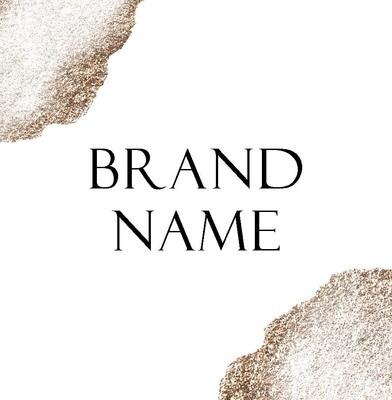 Brand Name & Logo