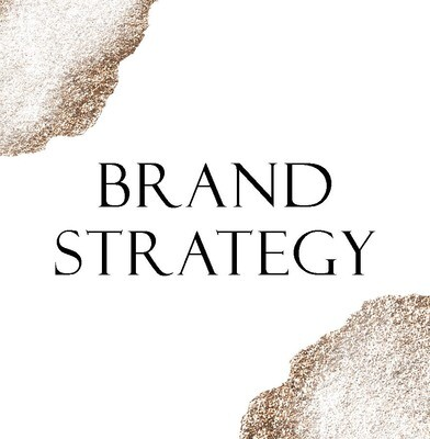 Brand Strategy White Paper