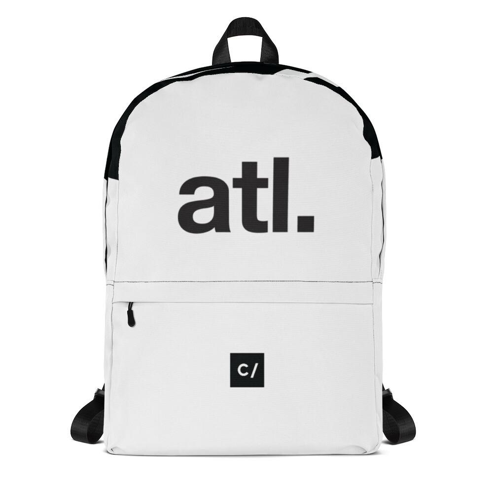 The Atl. Backpack   Concept Factory Atlanta