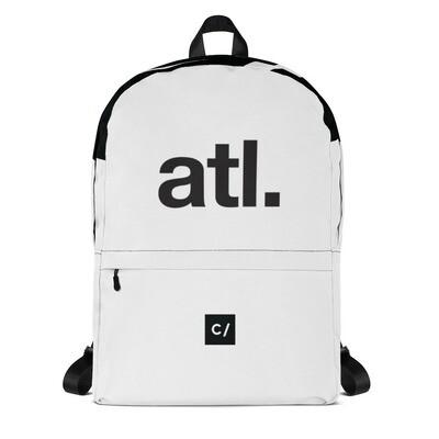 The Atl. Backpack | Concept Factory Atlanta