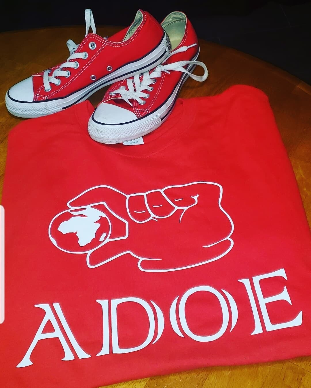 ADOE Adult T-Shirt