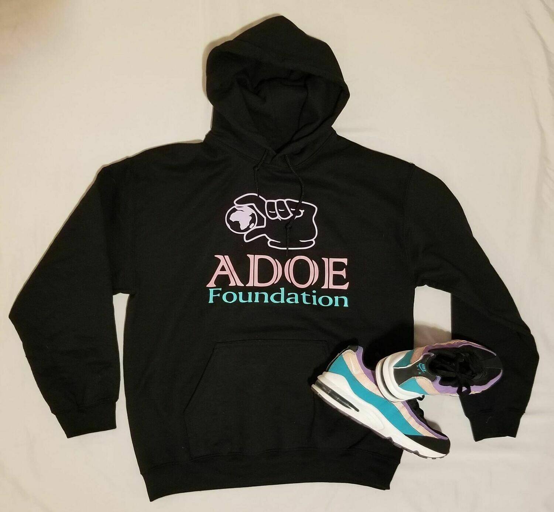 ADOE Foundation Hoodie
