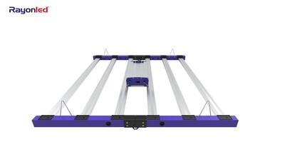 GLMF640W Foldable Six Bar Grow Light