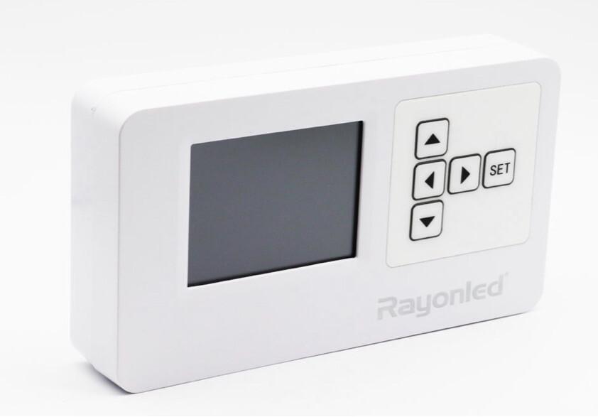 Dual Channel LED RJ14 Grow Light Controller