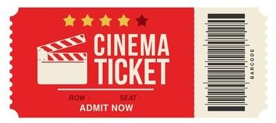 Premium Tickets - Red Sandy