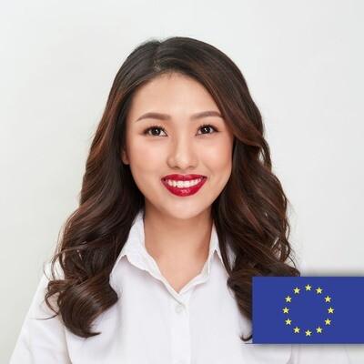 EU Passport Photos