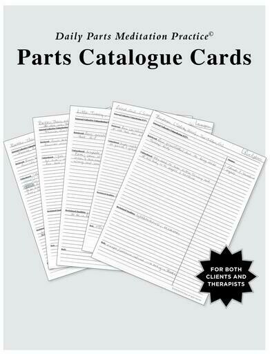 Parts Catalogue Cards - Download