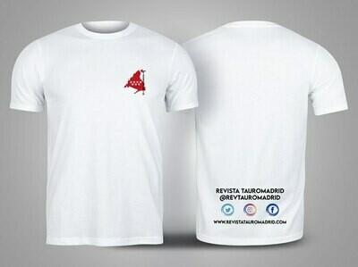 Camiseta TauroMadrid