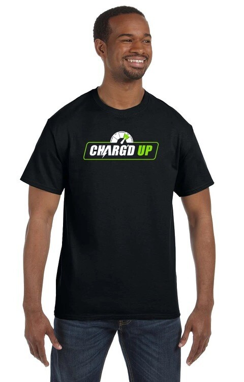 Charg'd Up T-Shirt