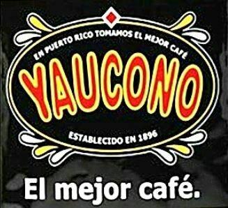 Cafe Yaucono 1 lb.