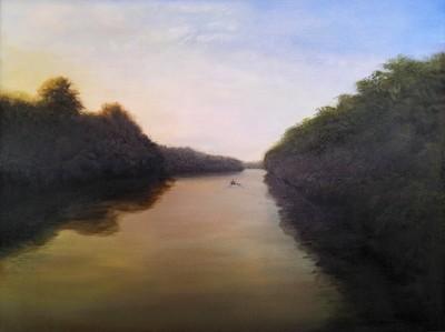 River - Print