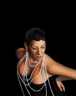 Pearls - Print