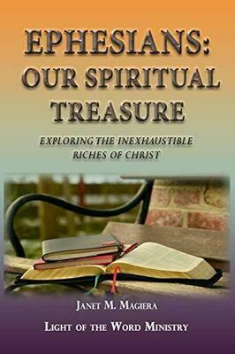 Ephesians Our Spiritual Treasure