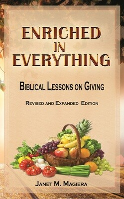 Enriched in Everything (Revised and Expanded Edition)