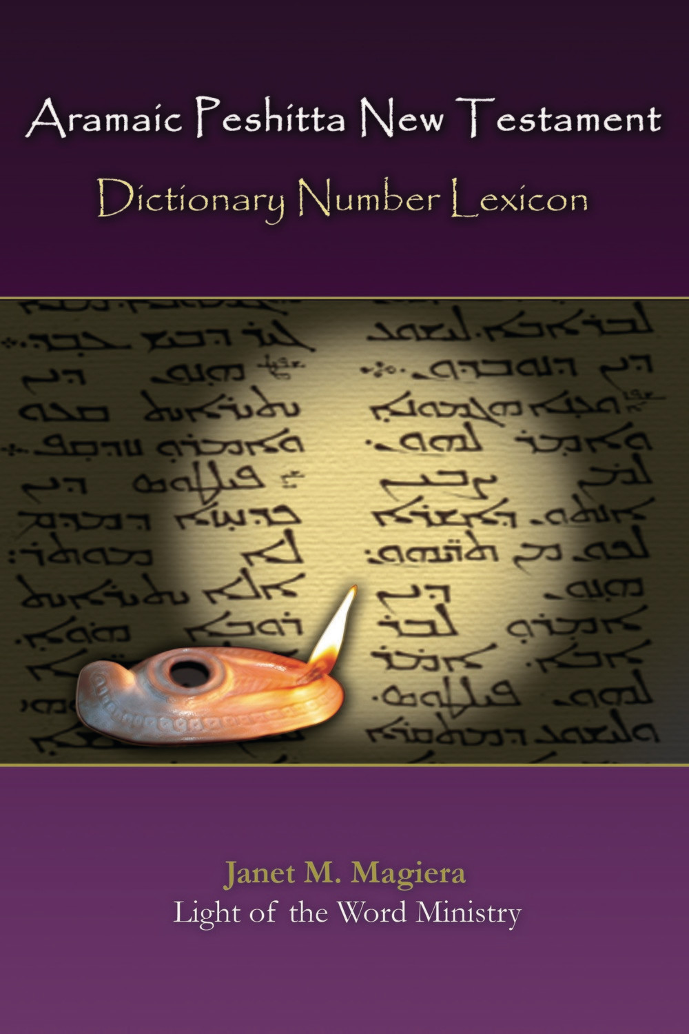 Dictionary Number Lexicon