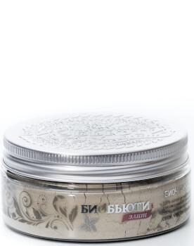 Биочистка серебряная «БиоБьюти-Элит» для сухой и нормальной кожи, 70 г.