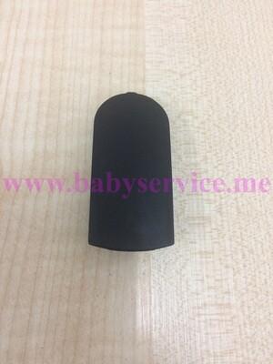 Заглушка на колесо Peg-Perego MINI цвет BLACK