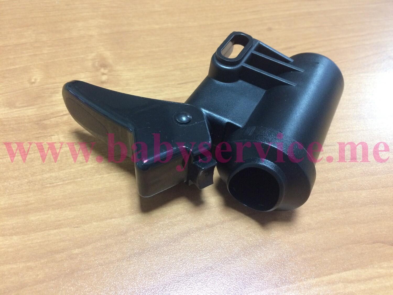 Ступица колесного блока Peg-Perego Pliko P3 New