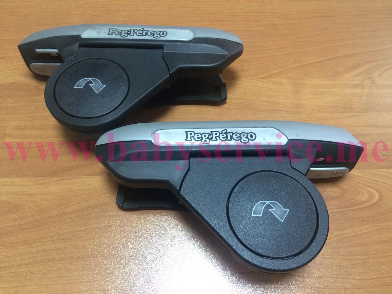 Подлокотник Peg-Perego GT3 правый