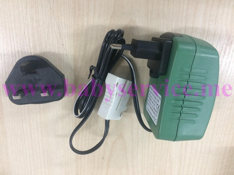 Зарядное устройство Peg-Perego 6V