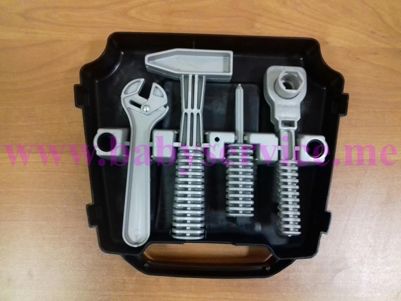 Ящик с инструментами Peg-Perego Gaucho Super Power