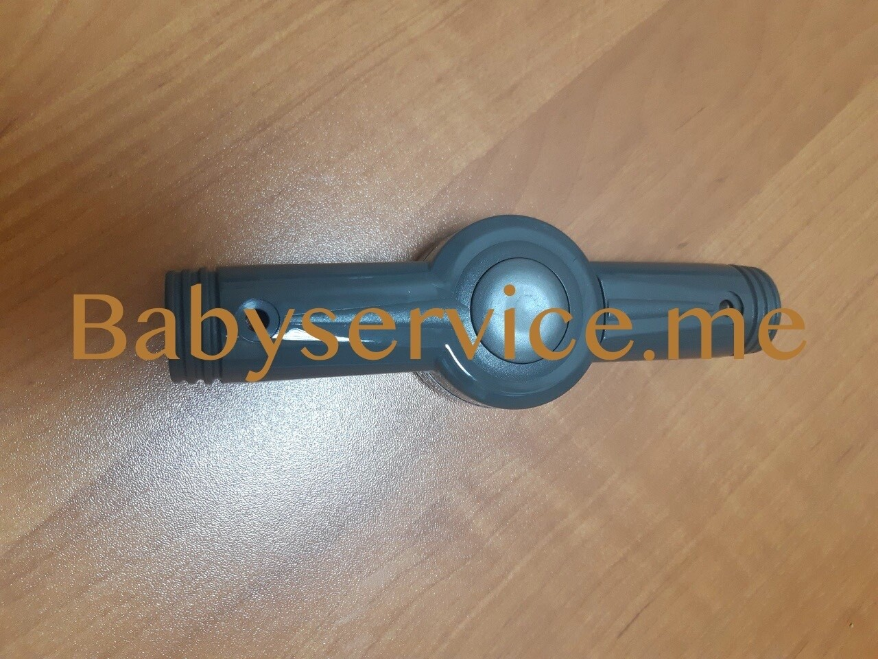 Шарнир ручки Roan серый
