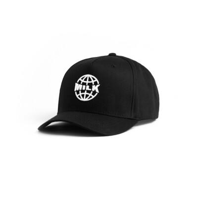 Global Strapback Cap