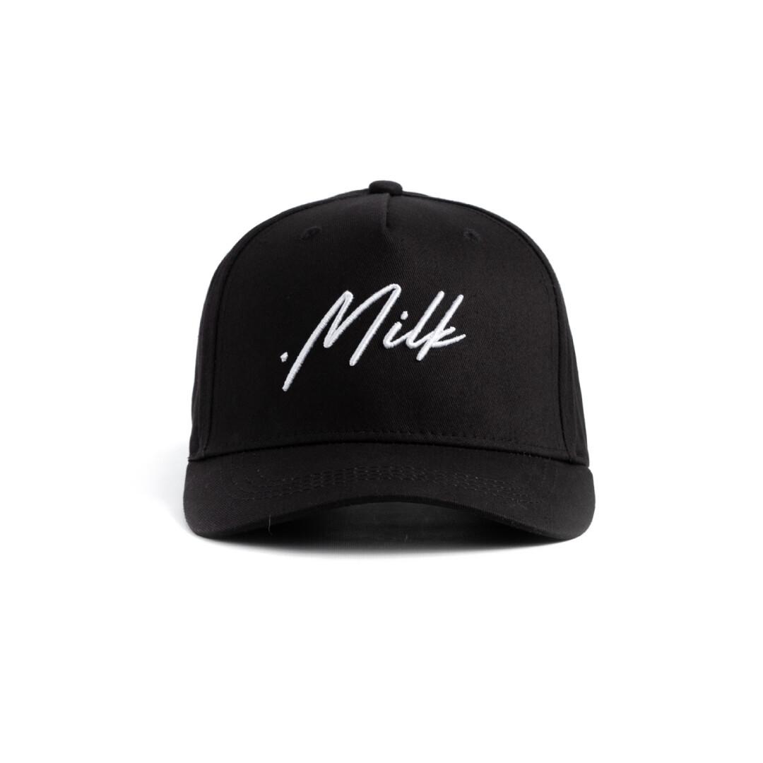 Signature Strapback Cap