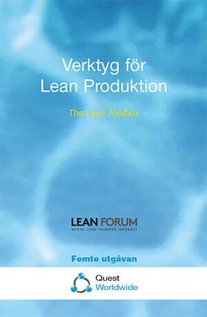 Verktyg för Lean Produktion