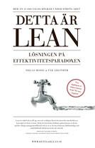 Detta är Lean – Lösningen på effektivitetsparadoxen