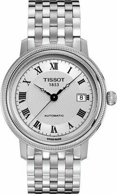 TISSOT T-CLASSIC BRIFDGEPORT