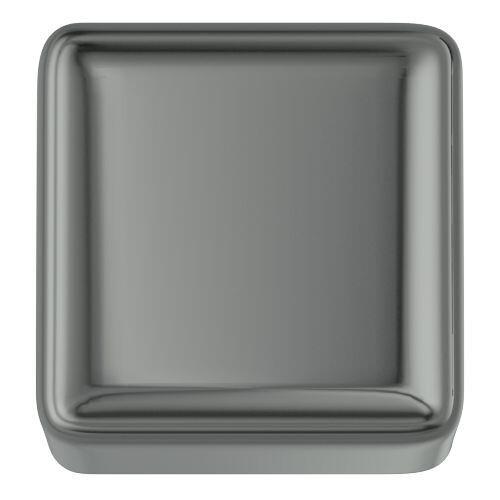Elements Cubo Ceramica Nera