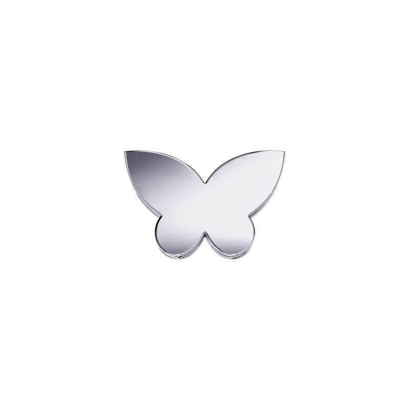 Elements Farfalla Oro Bianco