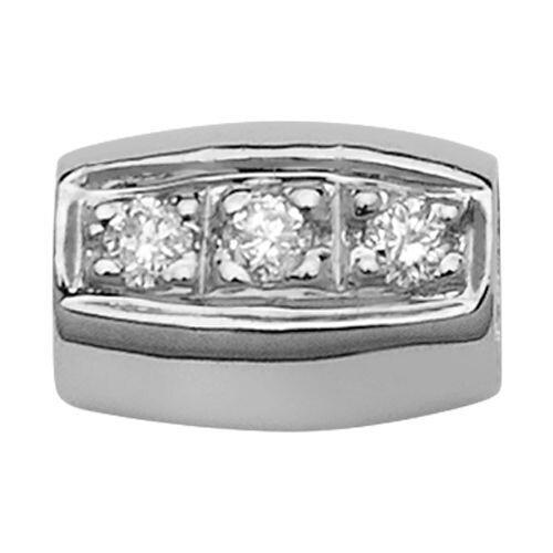 Elements Pepita Oro Bianco Diamanti