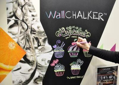 MACmark - WallCHALKER
